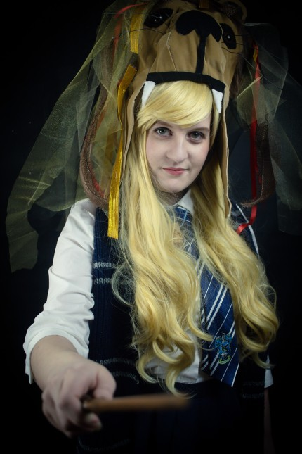 Luna Lovegood - Cosplay Sass - Jasemine Denise Photography-16-X3