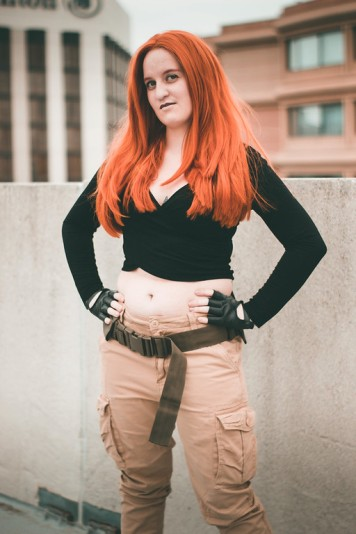 Kim Possible - Jasemine Denise Photography -1-XL