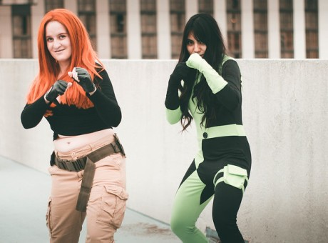 Kim Possible - Jasemine Denise Photography -23-M
