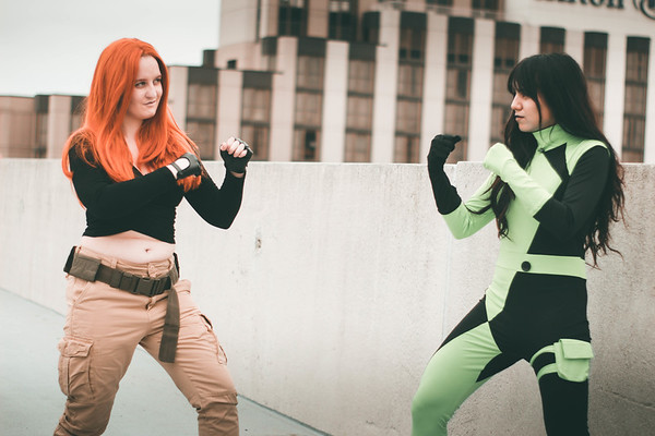 Kim Possible - Jasemine Denise Photography -24-M
