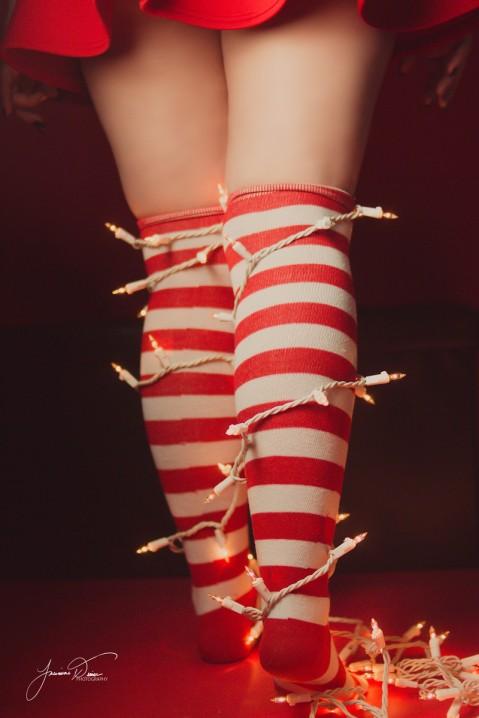 Cosplay Sass - Elf on a Shelf - Jasemine Denise Photography -29-X3