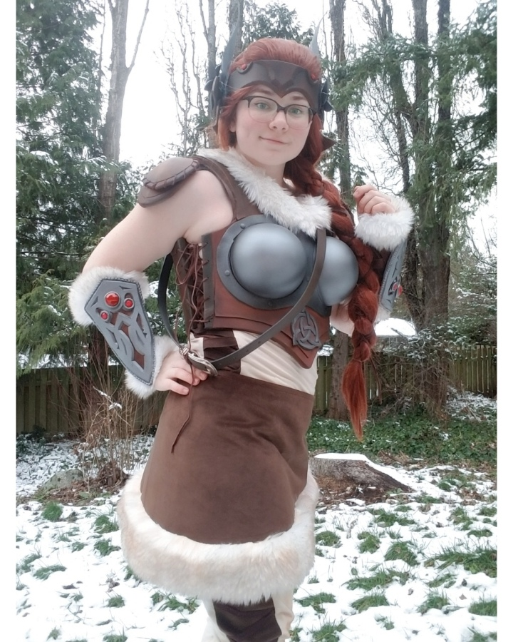 Feature Friday / Essi cosplay