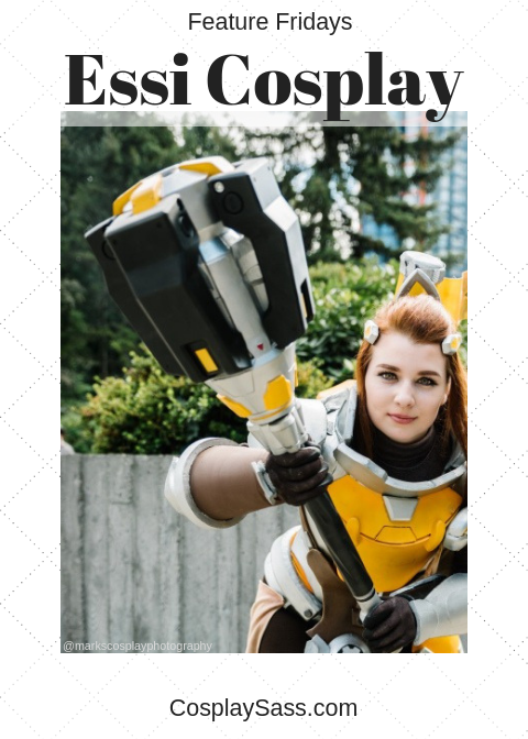 cosplay interview, cosplayer, cosplay,